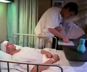 Gay SexPatient nails Doctor..