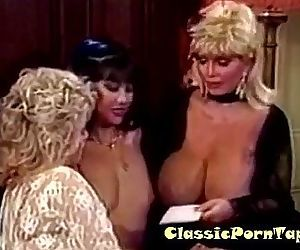 awesome retro eighties porn