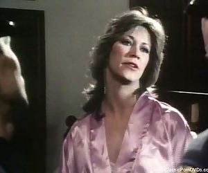 Marilyn Chambers Gets Fucked..