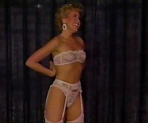 Candie Evans Undress