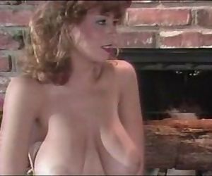 Christy Canyon and Rikki..