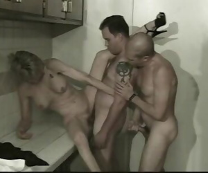 Lost Bisexual Way - Scene 8