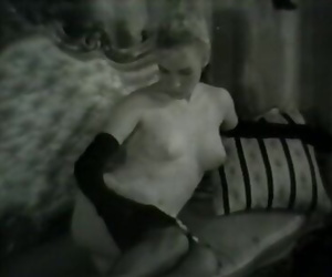 Softcore Nudes 619 50s and..
