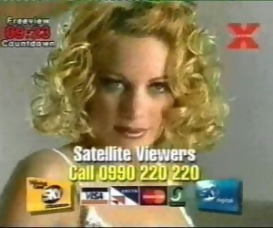 Television X Freeview..